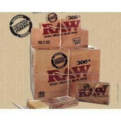 Raw 300 1/4 Caja 10 librillos