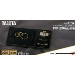 TANITA 1479Z Digital Scale Professional-mini