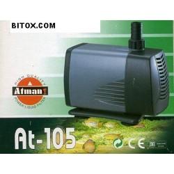Bomba sumergible ATMAN 105