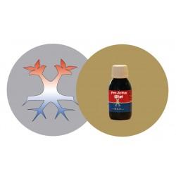 B.A.C Organic Pro-Active 120 ml.