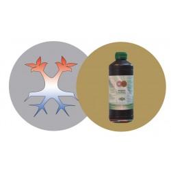 B.A.C Organic PK Booster 500 ml.