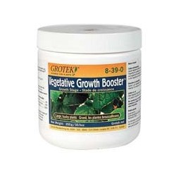 Vegetative Growth Booster...