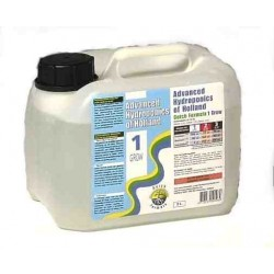 Dutch Formula nº1 GROW 5L