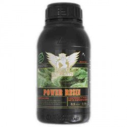 Power Resin 500ml.