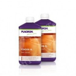 Plagron COCO B 1 litro