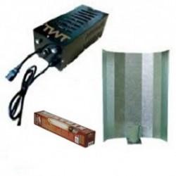 Kit Iluminacion TWT + Xtrasun 600W