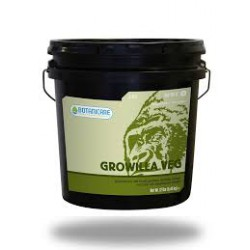 Growilla Veg ( 5,5 Kgs ) abono natural y orgánico en base seca.