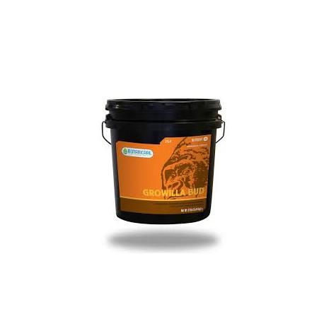 Growilla Bud ( 5,5 Kgs. ) abono natural y orgánico en base seca.