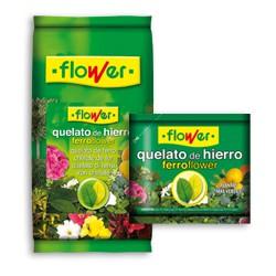 Quelato de Hierro  7 Gr. Ferroflower - Flower