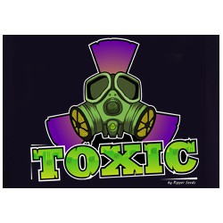 Toxic - 1 Semilla Feminizada