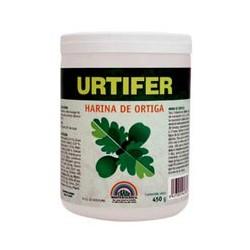 URTIFER Harina de Ortiga<br> (Preventivo) 450 gr