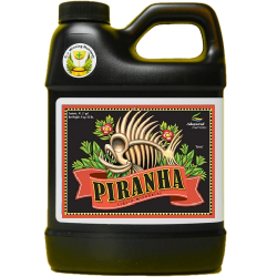 Piranha liquido 500 Ml.