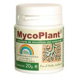 MYCOPLANT Polvo 20 gr. micorrizas