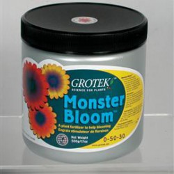 Monster Bloom 130 gr. ( 0-50-30 )