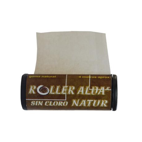 Roller Alda Natur R-36