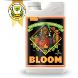 BLOOM (Abono en 3 partes) 1 litro
