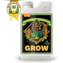 GROW (Abono en 3 partes) 1 litro