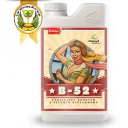 B 52 1 litro Advanced Nutrients