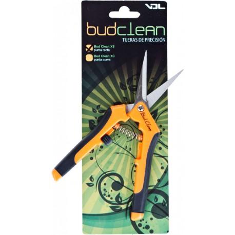 Bud Clean punta recta tijeras de poda