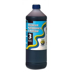 DUTCH FORMULA MICRO 500 ml.