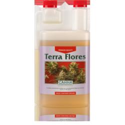Terra Flores 1 Litro, Canna