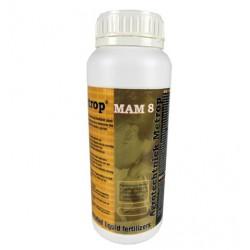 Metrop MAM 8 Nutriente para plantas madres 1 litro