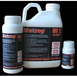 Metrop MR-2, 250 ml.