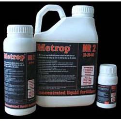 Metrop MR-2, 1 Litro