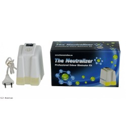 THE NEUTRALIZER ( purificador de particulas )