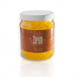 Zerum gel Melon y frutos rojos 900 gr.