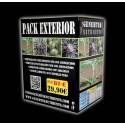 Pack Exterior Genehtik Nutrients