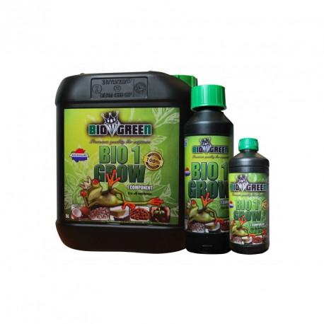 Bio 1 Grow 1 litro Bio Green