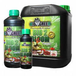 Bio 2 Bloom 1 Litro BioGreen