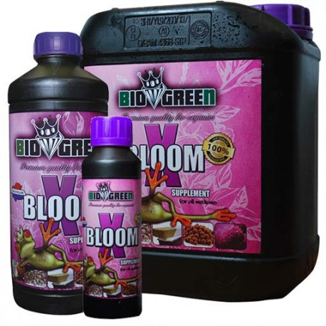 X-Bloom 1 litro BioGreen