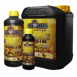 Biozym 1 litro BioGreen