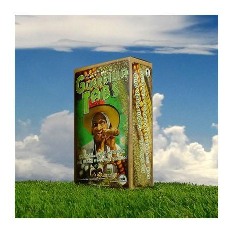 GUERRILLA BOX (POWERED BY BIOTABS)