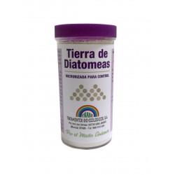 Tierra de DIATOMEAS 150 GR.