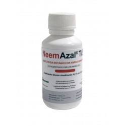 NEEMAZAL (Extracto de neem) 30 ml.