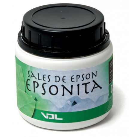 Epsonita, Sales de epson, 500 gr.