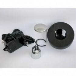 Humidificador Mist Maker 1Disco+Flotador+Antisalpicador+Disco de recambio