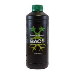 B.A.C Organic Bloom 1 litro
