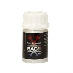 B.A.C Organic Root Stimulator 60 ml.