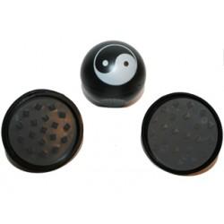 Grinder Bola YIN YAN Ball magnetic