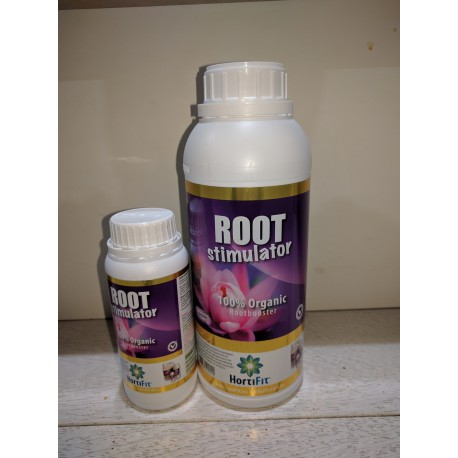 Hortifit Rootstimulator 250 Ml.