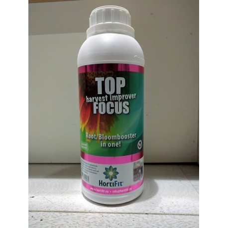 "Hortifit TopFocus ""Harvest Improver"" 250 ml."