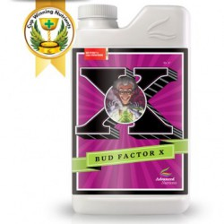 Bud Factor X 500 ml.