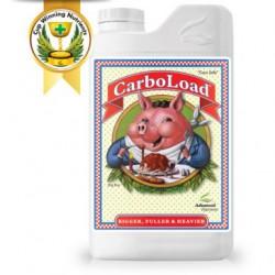 CARBOLOAD (Carbohidratos aumentadores de peso) 100% Orgánico, 1