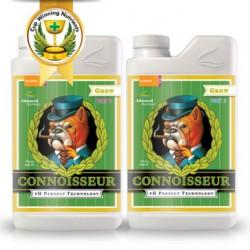 Connoisseur Grow A&B 1litro