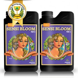 Sensi Bloom A+B PH perfect 1 litro