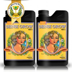 Sensi Grow A+B Ph perfect 1 litro